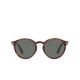 Persol® Sunglasses: PO3171S color Havana 24/31.