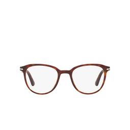 Persol® Eyeglasses: PO3176V color Havana 24.