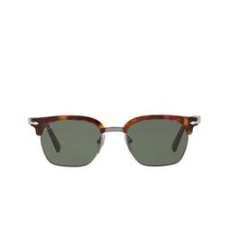 Persol® Square Sunglasses: PO3199S color Havana 24/31.