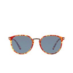Persol® Sunglasses: PO3210S color Tortoise Red 106056.