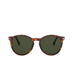 Persol® Sunglasses: PO3228S color Havana 24/31.
