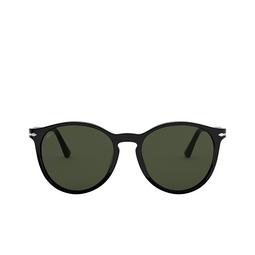 Persol® Sunglasses: PO3228S color Black 95/31.
