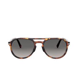 Persol® Sunglasses: PO3235S color Honey Tortoise 1102M3.