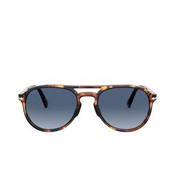 Persol® Sunglasses: PO3235S color Honey Tortoise 1102Q8.
