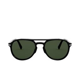 Persol® Sunglasses: PO3235S color Black 95/31.