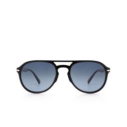 Persol® Sunglasses: PO3235S color Black 95/S3.