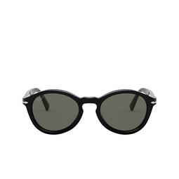 Persol® Sunglasses: PO3237S color Black 95/58.