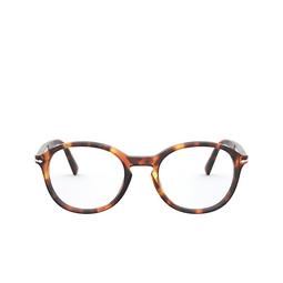Persol® Eyeglasses: PO3239V color Honey Tortoise 1102.