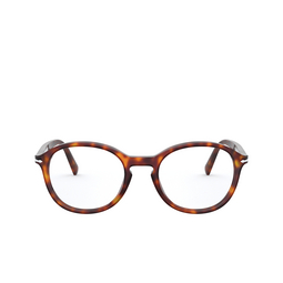 Persol® Eyeglasses: PO3239V color Havana 24.