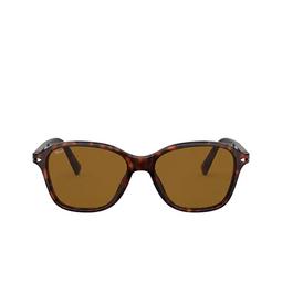 Persol® Sunglasses: PO3244S color Havana 24/33.