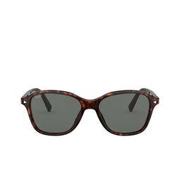 Persol® Sunglasses: PO3244S color Havana 24/58.