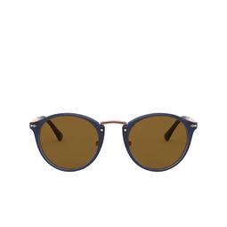 Persol® Sunglasses: PO3248S color Cobalto & Bronze 181/53.