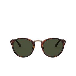 Persol® Sunglasses: PO3248S color Havana 24/31.