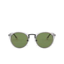 Persol® Sunglasses: PO3248S color Transparent Grey 309/4E.