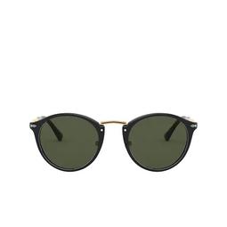 Persol® Sunglasses: PO3248S color Black 95/31.