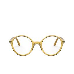 Persol® Eyeglasses: PO3249V color Honey 204.