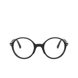 Persol® Eyeglasses: PO3249V color Black 95.