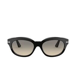 Persol® Sunglasses: PO3250S color Black 95/32.