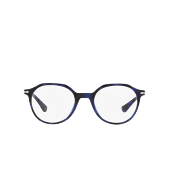 Persol® Irregular Eyeglasses: PO3253V color Blue 1099.