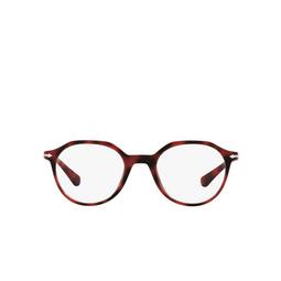 Persol® Eyeglasses: PO3253V color Red 1100.