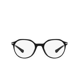Persol® Eyeglasses: PO3253V color Black 95.