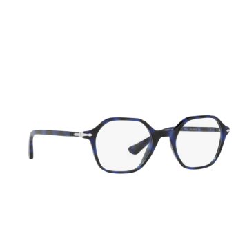 Persol® Irregular Eyeglasses: PO3254V color Blue 1099.