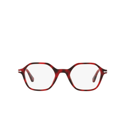 Persol® Eyeglasses: PO3254V color Red 1100.