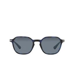 Persol® Sunglasses: PO3256S color Blue 109956.