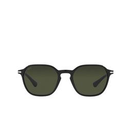 Persol® Sunglasses: PO3256S color Black 95/31.