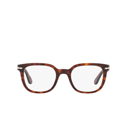 Persol® Eyeglasses: PO3263V color Havana 24.