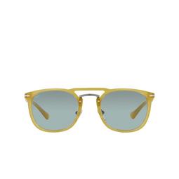Persol® Sunglasses: PO3265S color Honey 204/56.
