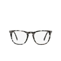 Persol® Eyeglasses: PO3266V color Grey Havana 1080.