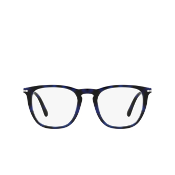 Persol® Square Eyeglasses: PO3266V color Blue 1099.