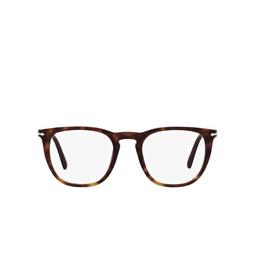 Persol® Eyeglasses: PO3266V color Havana 24.