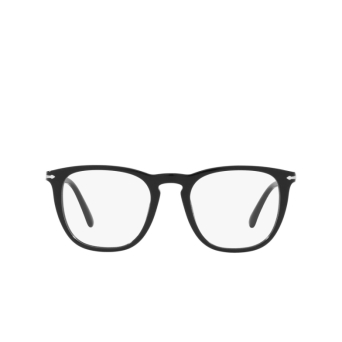 Persol® Square Eyeglasses: PO3266V color Black 95.