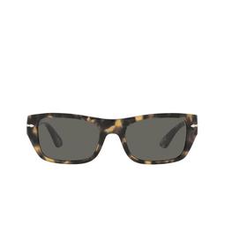 Persol® Sunglasses: PO3268S color Brown / Tortoise Beige 1056B1.