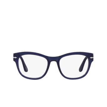 Persol® Square Eyeglasses: PO3270V color Cobalto 181.