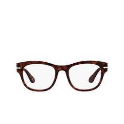 Persol® Eyeglasses: PO3270V color Havana 24.