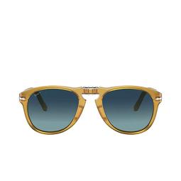 Persol® Sunglasses: Steve Mcqueen PO0714SM color Honey 204/S3.