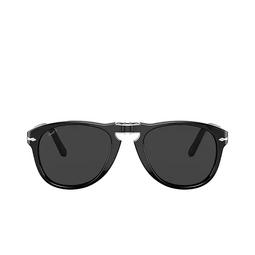 Persol® Sunglasses: Steve Mcqueen PO0714SM color Black 95/48.