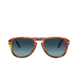 Persol® Sunglasses: Steve Mcqueen PO0714SM color Terra Di Siena 96/S3.