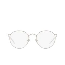 Polo Ralph Lauren® Eyeglasses: PH1179 color Semi-shiny Brushed Silver 9326.