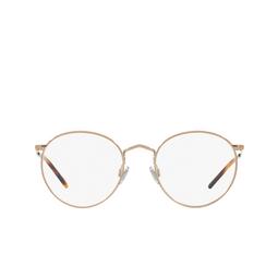 Polo Ralph Lauren® Eyeglasses: PH1179 color Shiny Dark Rose Gold 9334.