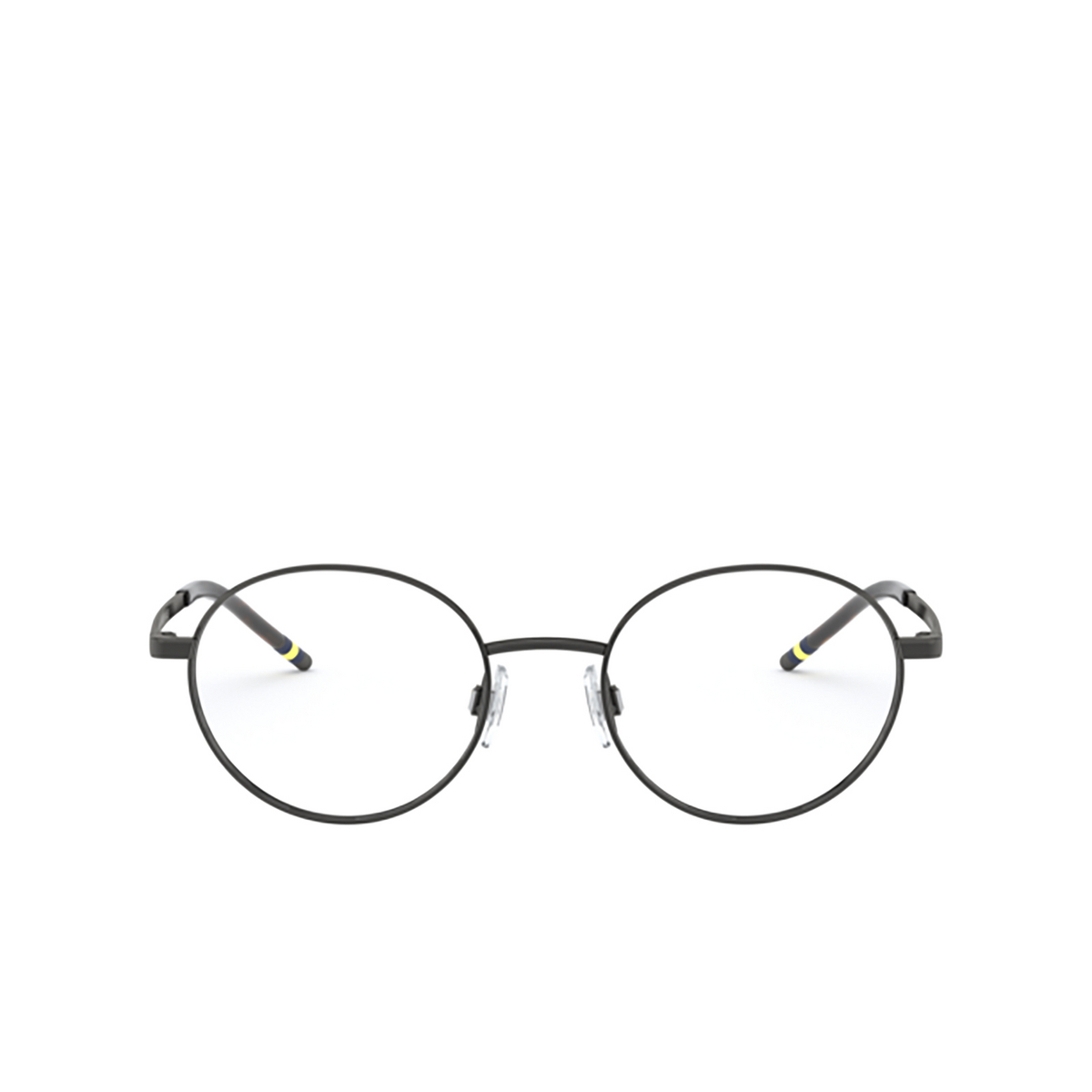 Polo Ralph Lauren® Oval Eyeglasses: PH1193 color Shiny Dark Gunmetal 9157.