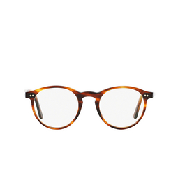 Polo Ralph Lauren® Eyeglasses: PH2083 color Shiny Striped Havana 5007.