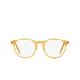 Polo Ralph Lauren® Eyeglasses: PH2083 color Shiny Honey 5184.