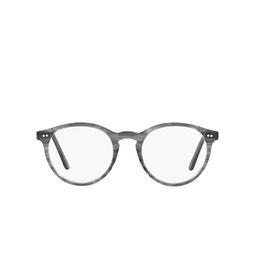 Polo Ralph Lauren® Eyeglasses: PH2083 color Shiny Striped Grey 5821.