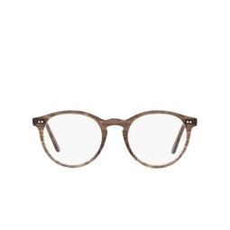 Polo Ralph Lauren® Eyeglasses: PH2083 color Shiny Striped Brown 5822.