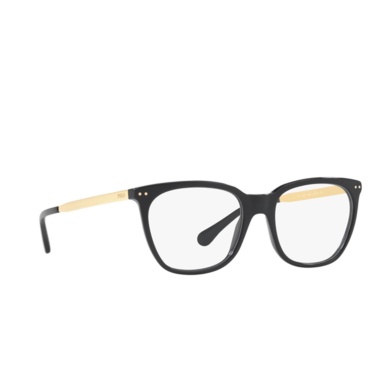 Polo Ralph Lauren® Square Eyeglasses: PH2170 color 5001.