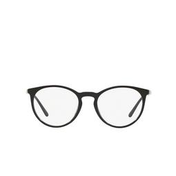 Polo Ralph Lauren® Eyeglasses: PH2193 color Shiny Black 5001.